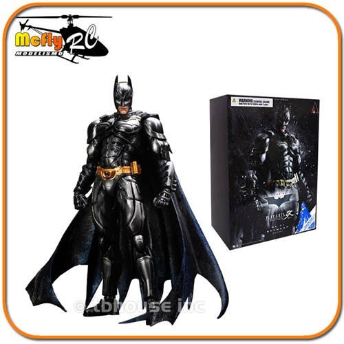 Batman The Dark Knight Trilogy Play Arts Kai Square Enix