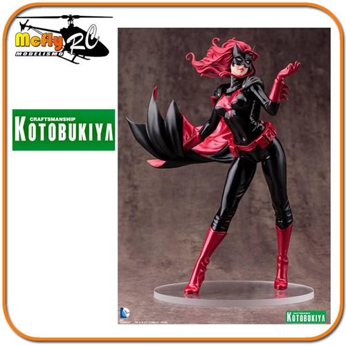 Kotobukiya Batwoman Bishoujo Statue 1/7 Original