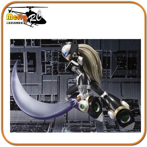 D-Arts Rockman Black Zero Megaman X Tamashi