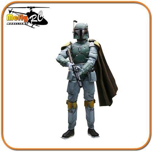 Star Wars Retorno De Jedi Boba Fett Artfx Kotobukiya