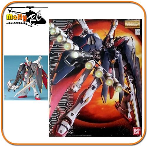 Gundam 1/100 MG Crossbone X-1 FullCloth XM-X1 S.N.R.I
