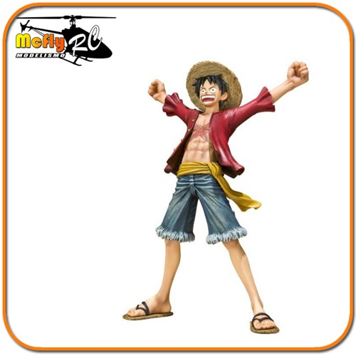 Figuarts Zero One Piece Monkey D. Luffy