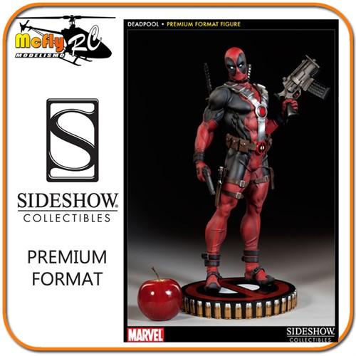Deadpool Premium Format Sideshow Collectibles