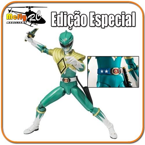 S.h.figuarts Dragon Ranger Green Kyoryu Sentai Power Ranger