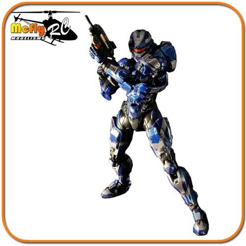 Halo 4 Pak Warrior Play Arts Square Enix