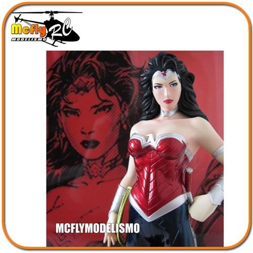 Mulher Maravilha Wonder Woman New 52 Artfx Kotobukiya