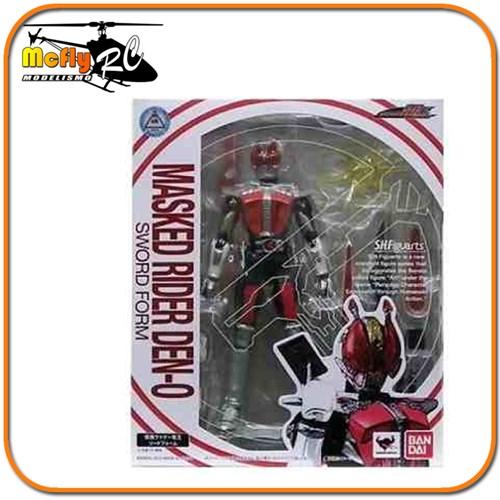 Kamen Rider Den-o Sword Form - S.h. Figuarts - Bandai