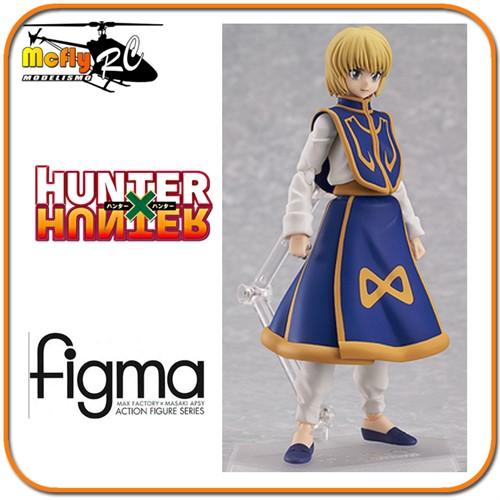 Figma Hunter X Hunter Curarpikt 194