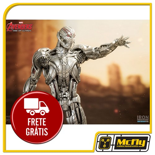 Iron Studios Age of Ultron Ultron - 1/10 Art Scale