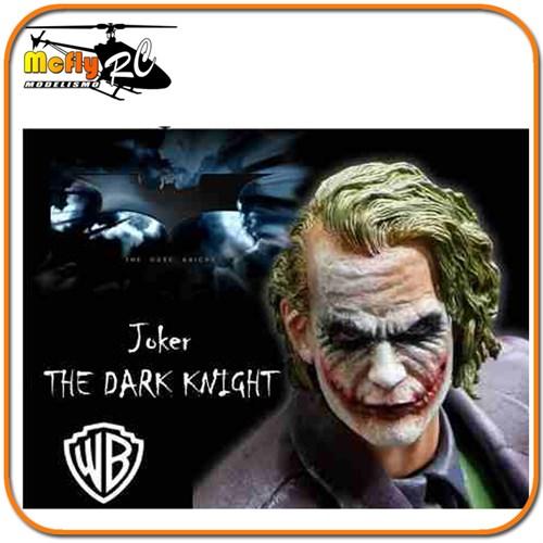 Joker The Dark Knight Play Arts Kai Square Enix