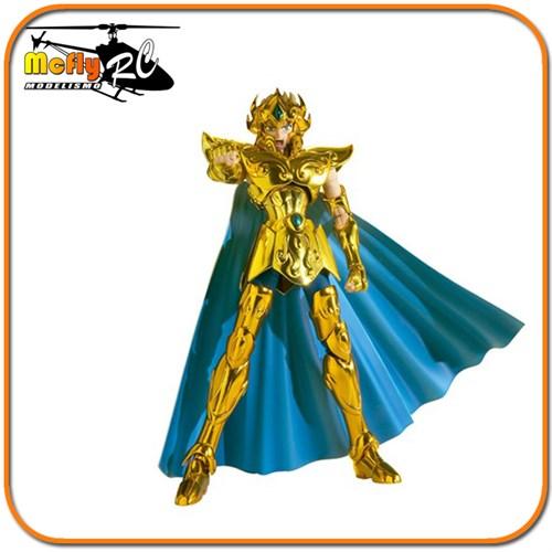 Saint Seiya Cavaleiros do Zodíaco Aioria de Leão EX Cloth Myth