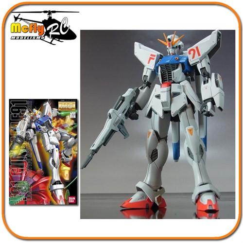 Gundam F91 Bandai MG Other Master Grade 1/100 MG