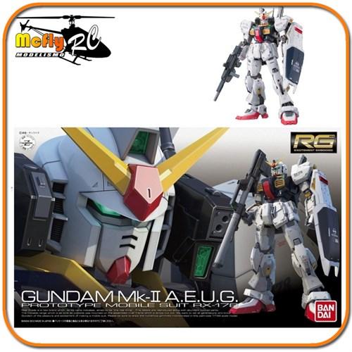 Gundam 1/144 RG #08 RX-178 Gundam MK-II AEUG