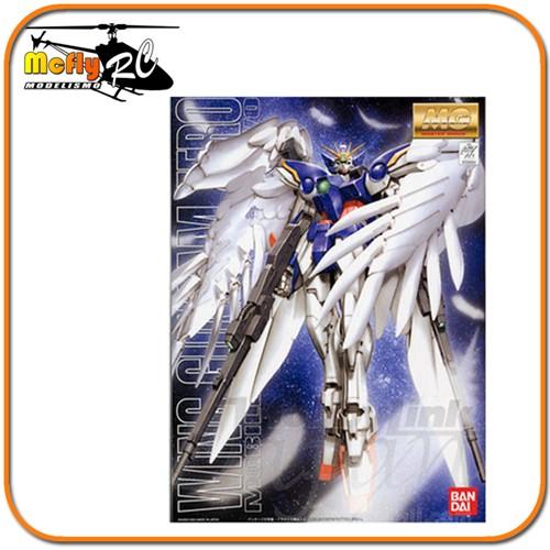 Gundam Wing Zero Mobile Suit Xxxg-00w0 1/100 Mg