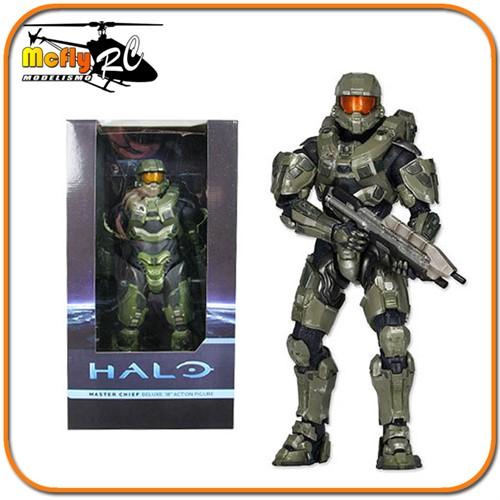 Halo Master Chief Deluxe 18 47 cm
