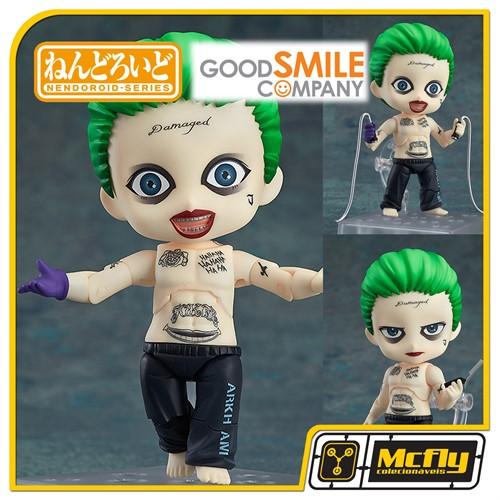 671 Nendoroid Joker Suicide Squad