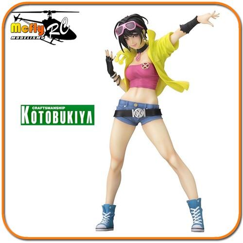 Kotobukiya Marvel Comics X- Men Jubilee Bishoujo