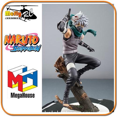 G.E.M. Series Naruto Shippuden Hatake Kakashi ver limitada