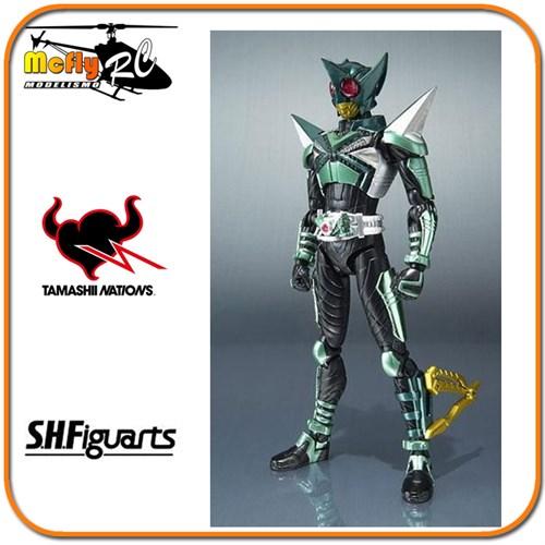 S.h. Figuarts Masked Rider Kickhopper Bandai Kamen Rider