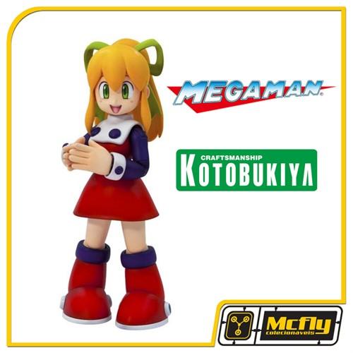 Megaman Rockman -  Roll - Kotobukiya 1/10 Lacrado Kit