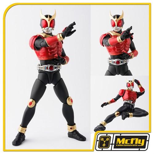 S.H. Figuarts Masked Rider Kuuga Mighty Kamen Rider