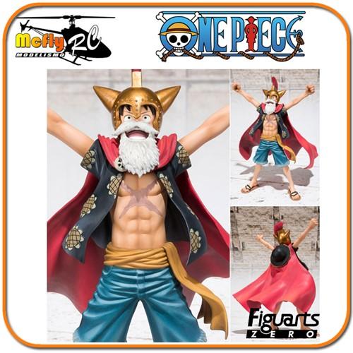 One Piece Gladiator Lucy - FiguartsZERO