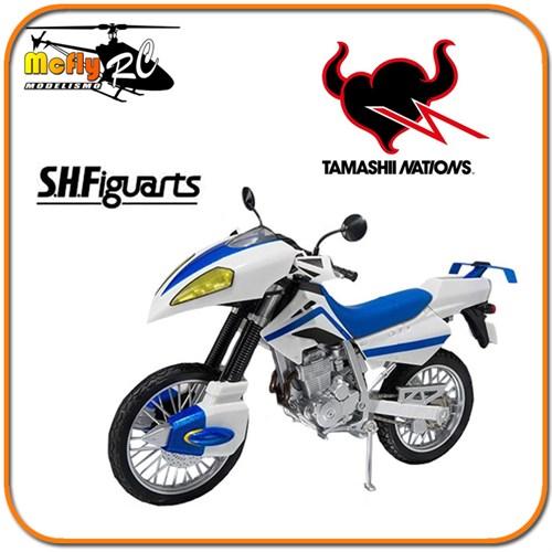 S.h. Figuarts Masked Rider Machine Denbird Den-0 Moto Kamen