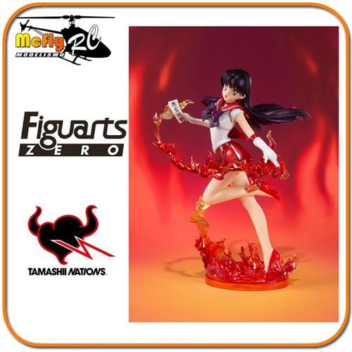 Figuarts Zero Sailor Marte / Mars Sailor Moon