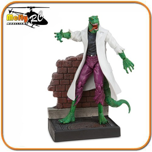 Marvel Select Lizard - Dr. Connors