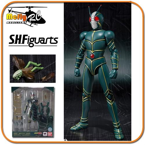 S.H Figuarts Masked Rider ZO Kamen Rider ZO Bandai