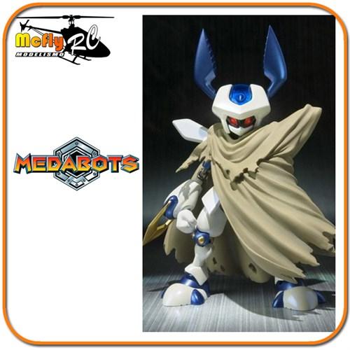 D-arts Medabots Rokusho Medarots
