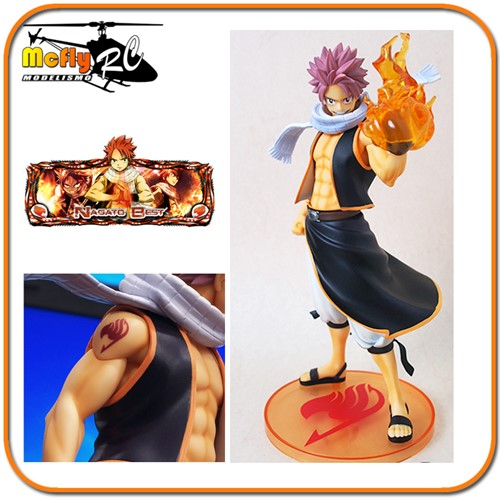 Fairy Tail Natsu Dragneel 1/7 Good Smile