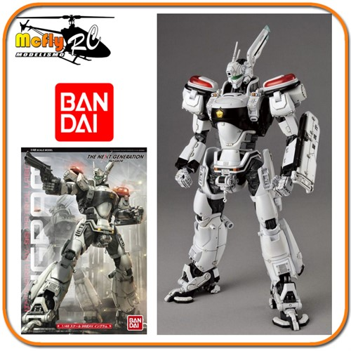 BANDAI 1/48 AV-98 Ingram The Next Generation Patlabor
