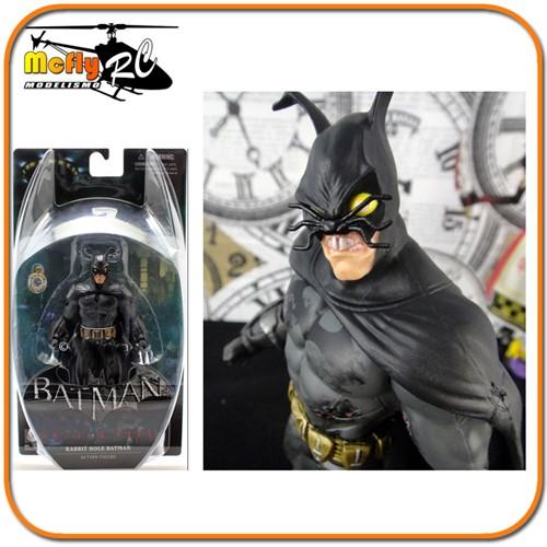 Arkham City Rabbit Hole Batman - Dc Collectibles