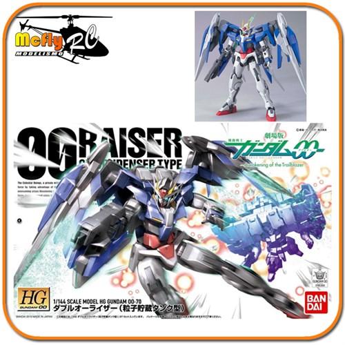 Gundam 00 1/144 HG #70 OO Raiser Condenser Type 0165300