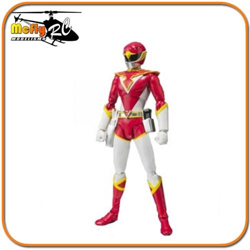Power Rangers S.h.Figuarts Red Hawk Chojin Sentai Jetman