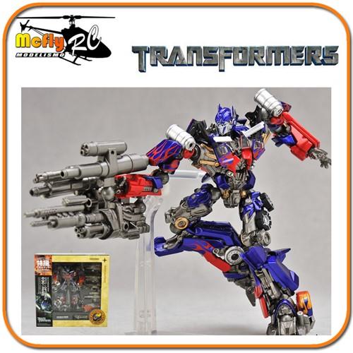 Revoltech Optimus Prime 030 Transformers
