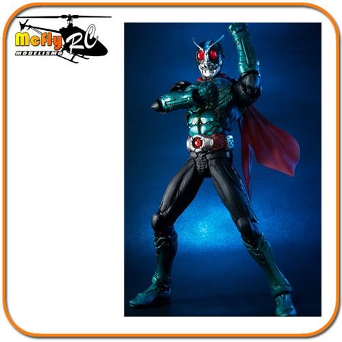 Sic Kamen Rider Old 2 Bandai Tamashi Masked Rider