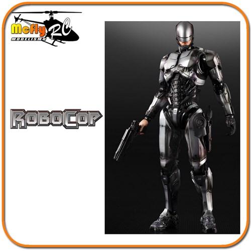 Robocop 1.0 Play Arts Kai Square Enix