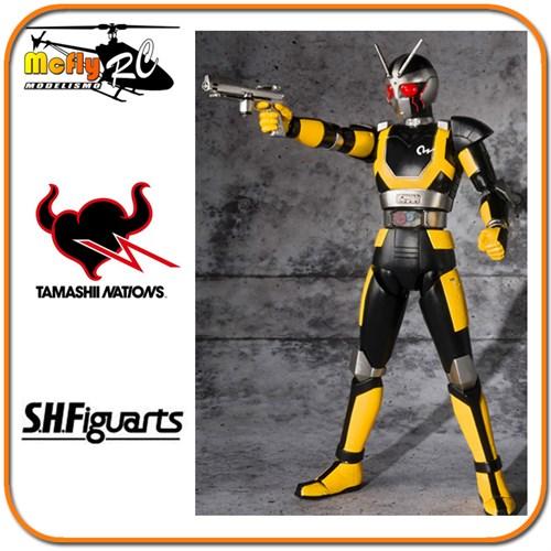 S.h Figuarts Masked Rider Roborider Kamen Rider