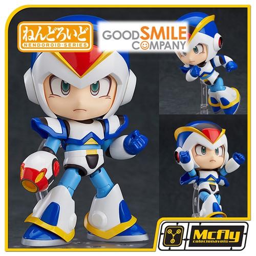 685 Nendoroid Mega Man X: Full Armor