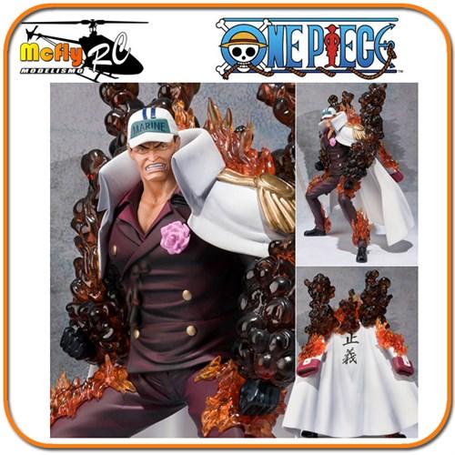 One Piece Figuarts Zero Akainu Sakazuki (battle Ver) Bandai