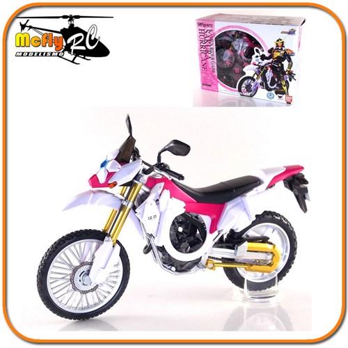 S.h Figuarts Masked Rider Sakura Hurricane Kamen Rider