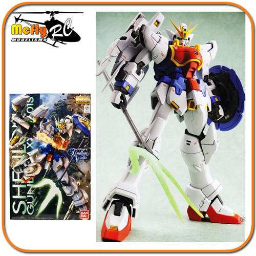 Gundam EW 1/100 MG Shenlong XXXG-01S
