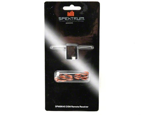 Satélite Para Receptor Spektrum Spm9645 Dsmx