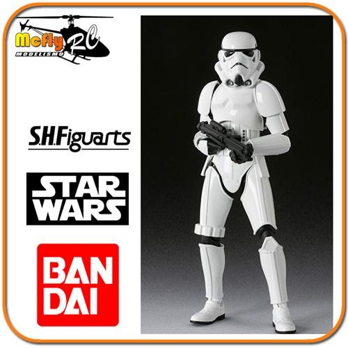 S.H Figuarts Stormtrooper Star Wars