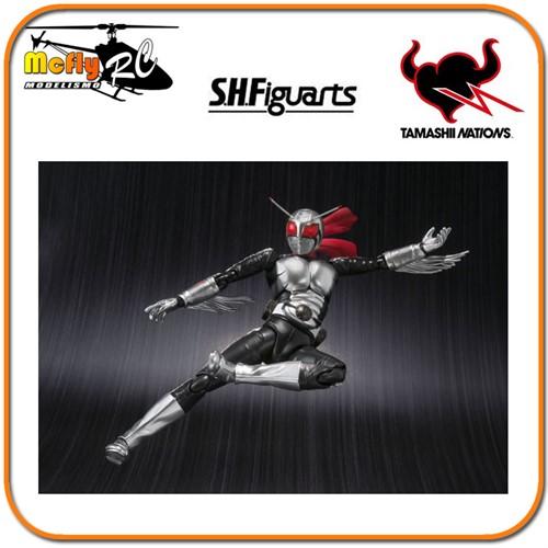 S.h Figuarts Masked Rider Super 1 Kamen Rider