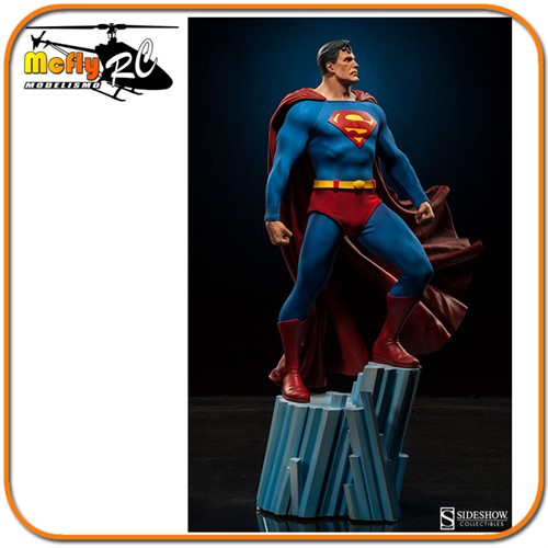 Superman Premium Format  Sideshow Collectibles 65cm