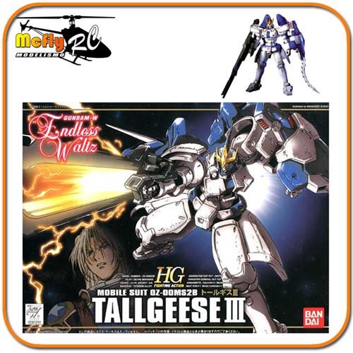 Gundam Wing Endless Waltz 1/144 HG EW-02 0Z-00MS2B Tallgeese III