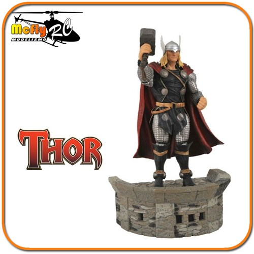 Thor Marvel Select Diamond Lacrado